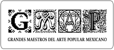 Grandes Maestros de Arte Popular